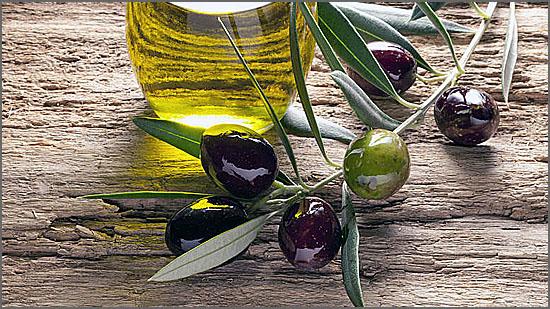 O azeite - elemento essencial da dieta mediterrânica