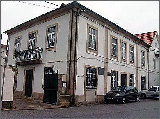 Há 84 anos faleceu o Dr José Dinis da Fonseca, que dá o nome ao Colégio da Cerdeira do Côa