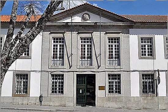 Há 100 anos tomou posse o governador civil da Guarda Ernesto Cunha Ferraz