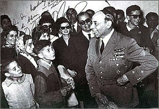O General Humberto Delgado