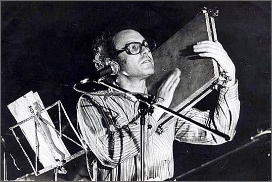 José Afonso morreu há 28 anos