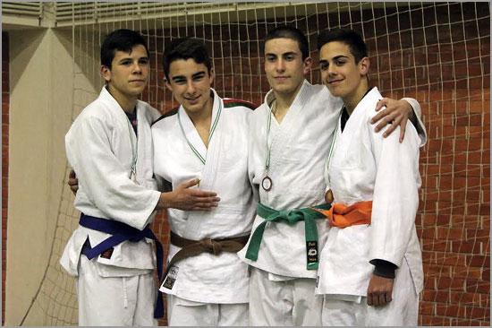 Emanuel Martins - Judo - Sabugal - Capeia Arraiana