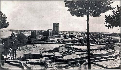 Há 100 anos o Sabugal estava politicamente agitado