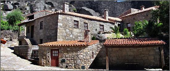 Sortelha deve ser a porta de entrada para o concelho do Sabugal
