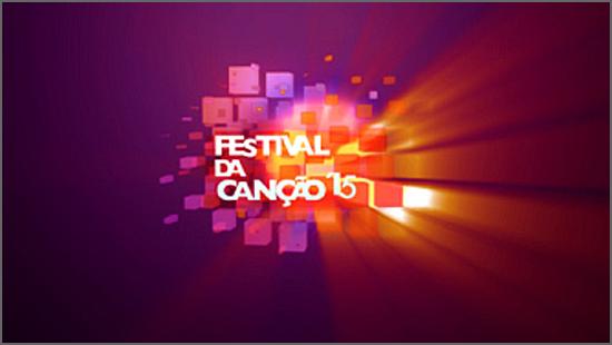 Festival da Canção 2015