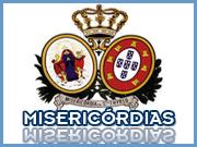 Misericórdias - Capeia Arraiana (orelha)