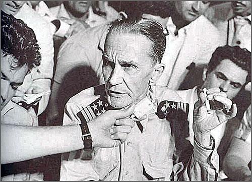 Capitão Henrique Galvão