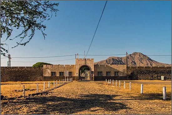 O Campo de Concentração do Tarrafal foi criado há 70 anos