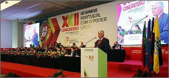 O recente congresso dos Municípios apontou caminhos para a descentralização