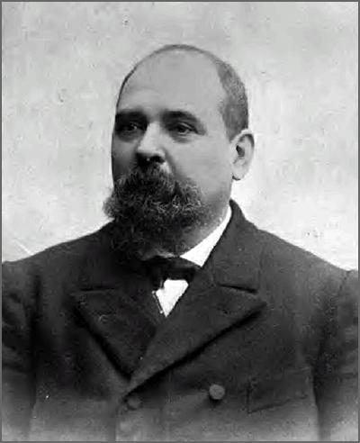 José Ribeiro de Castro nasceu há 147 anos