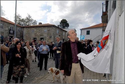 Há seis anos Manuel António Pina foi homenageado no Sabugal