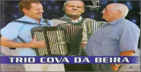 Alziro Galante integrou o Trio Cova da Beira