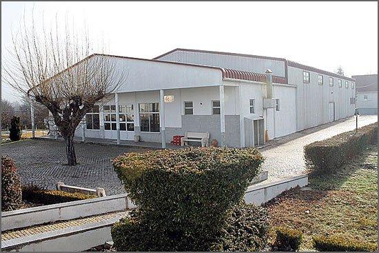 Há 32 anos procedeu-se à inauguração do lar de Aldeia do Bispo (na foto o pavilhão que actualmente integra o complexo)