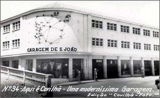 Álvaro Lambelho Ramos chefiou as maiores oficinas da Covilhã