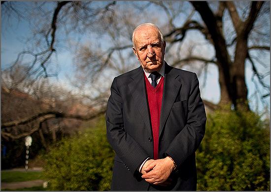 Eduardo Lourenço nasceu há 92 anos