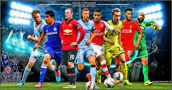 O futebol inglês ainda hoje figura entre os melhores