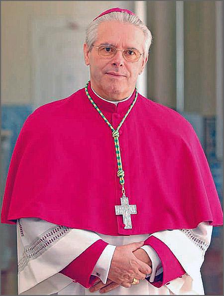 D. José Alves foi ordenado bispo auxiliar de Lisboa há 17 anos