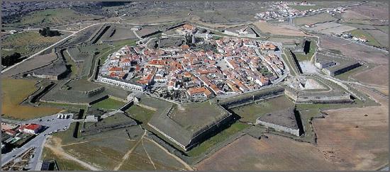 A evasão de Almeida da guarnição francesa aconteceu há 204 anos