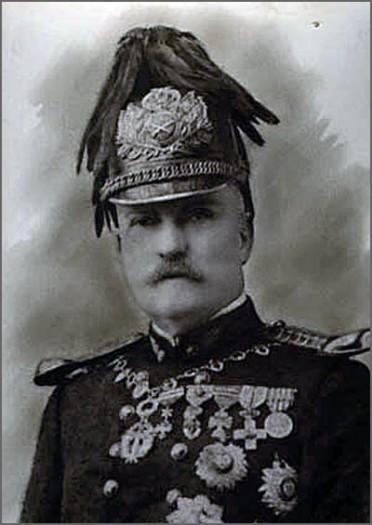 José Guedes Brandão de Melo