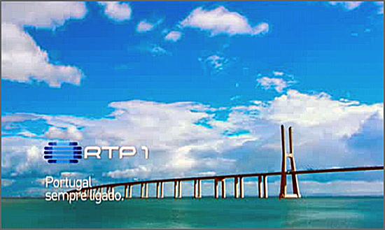 RTP - Ponte Vasco da Gama