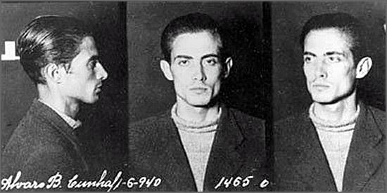 Álvaro Cunhal foi preso há 75 anos