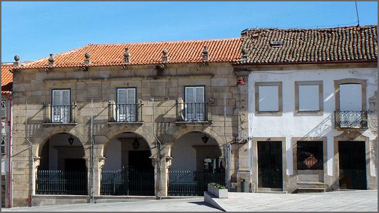 Há 100 anos Jaime Bigotte Carvalho passou a dirigir a Câmara da Guarda