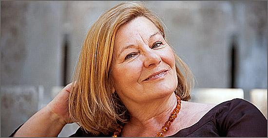 Lia Gama nasceu há 71 anos