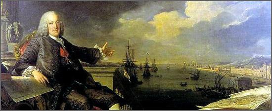 O Marquês de Pombal faleceu há 233 anos