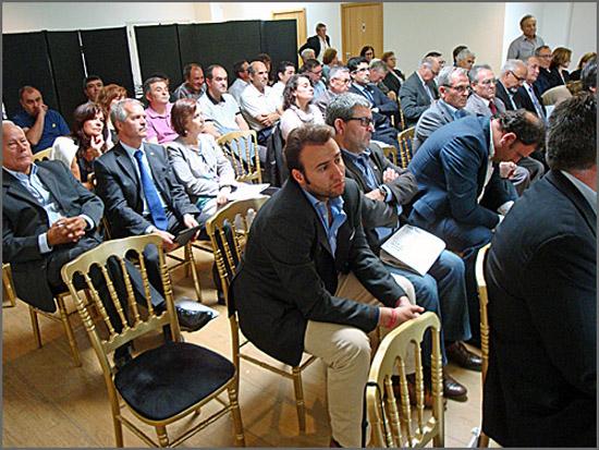 Pessoas do Concelho do Sabugal em Paris
