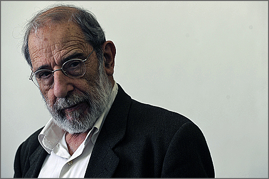 Álvaro Siza Vieira nasceu há 82 anos