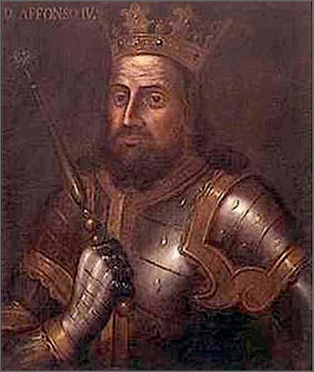 Há 674 anos o rei D. Afonso IV tentou pôr fim à contenda entre o Sabugal e Sortelha sobre os limites dos concelhos