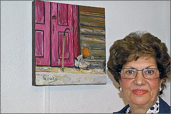 Maria Leonor Carvalhão Buescu nasceu há 83 anos