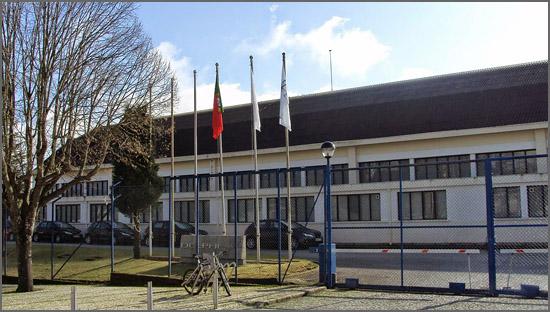 A fábrica da Renault da Guarda foi inaugurada há 51 anos