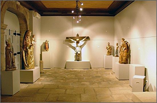 O Museu de Pinhel foi instalado há 75 anos