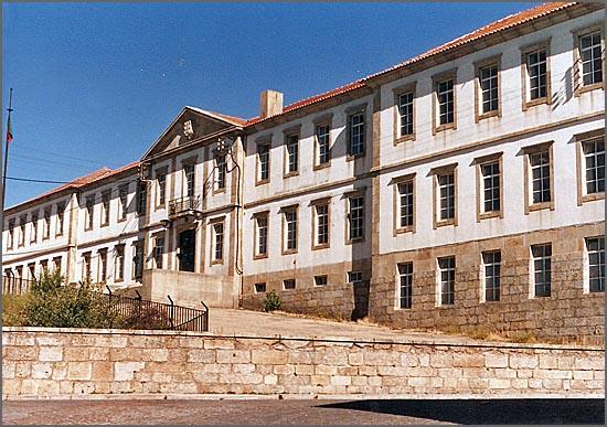 Há 38 anos a sessão solene do 10 de Junho aconteceu no Liceu da Guarda