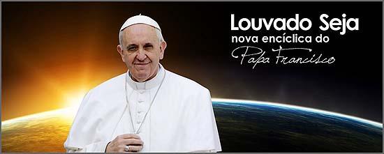 O Papa Francisco obriga-nos a refletir para agirmos de forma diferente