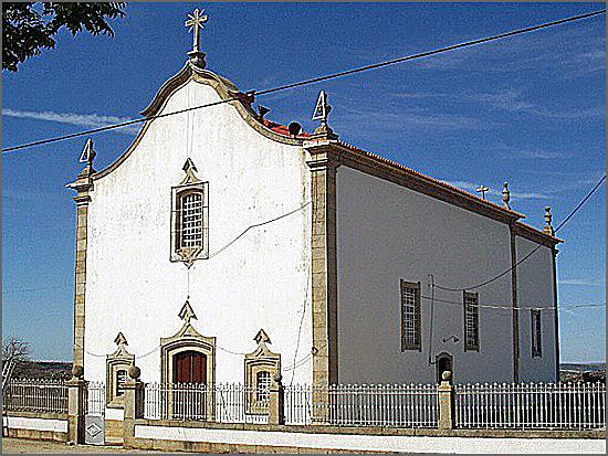 Capela de Nossa Senhora da Ajuda