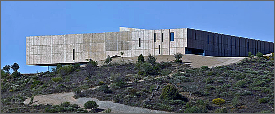 Museu do Vale do Côa foi inaugurado há cinco anos