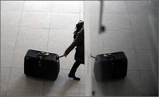 Emigrar... Por uns dias