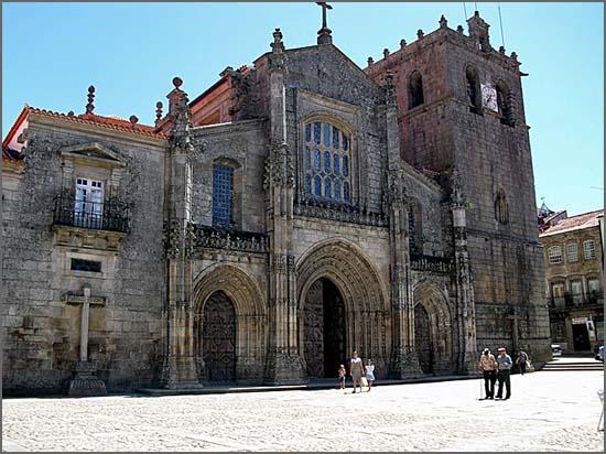 Há 612 anos as igrejas de Riba Côa passaram a depender da Sé de Lamego