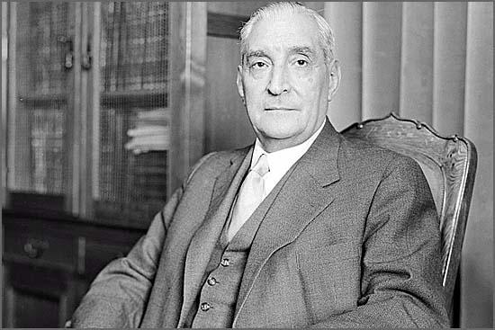 António de Oliveira Salazar morreu há 45 anos