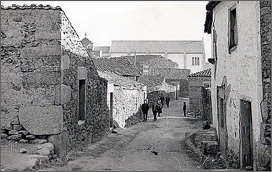 José Martins fixou residência na Bismula em 1955