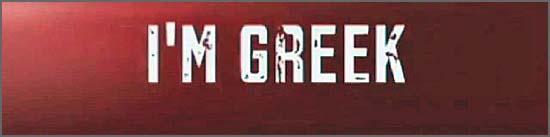 Sinto-me grego porque se a Grécia ganhar também Portugal e os  portugueses ganharão