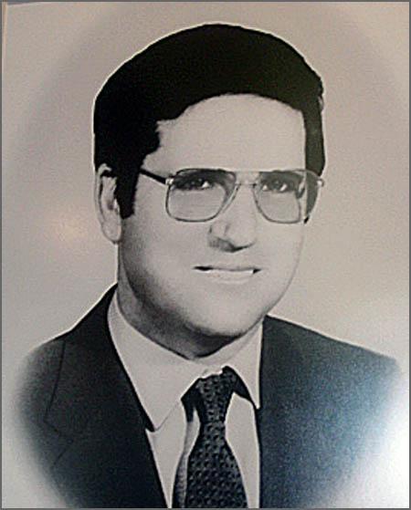 Há 33 anos Jeremias Amaral Dias foi eleito presidente da CM Sabugal