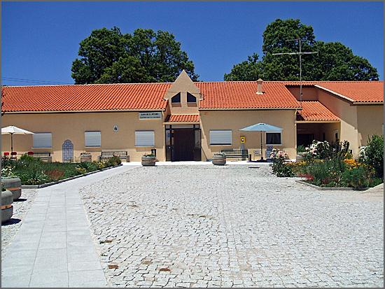 Há 28 anos foi fundada a Comissão de Melhoramentos dos Fóios, proprietária do lar de idosos