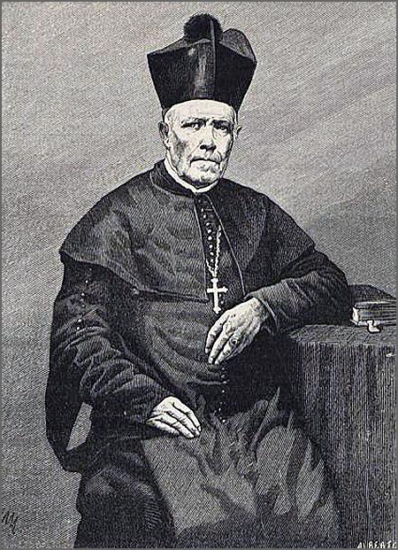 D. Manuel Martins Manso tomou conta da cátedra da Guarda há 157 anos