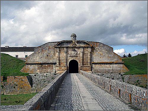 Há 253 anos Almeida foi ocupada pelas tropas Espanholas e Francesas