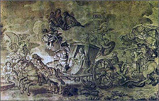 O atentado ao rei D. José aconteceu há 257 anos