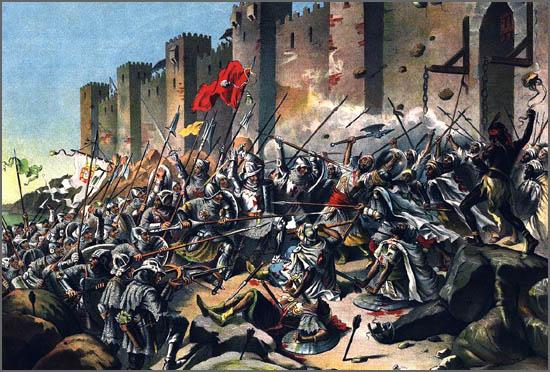 A Conquista de Ceuta aconteceu há 600 anos