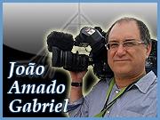 João Amado Gabriel - Repórter ENG - Capeia Arraiana